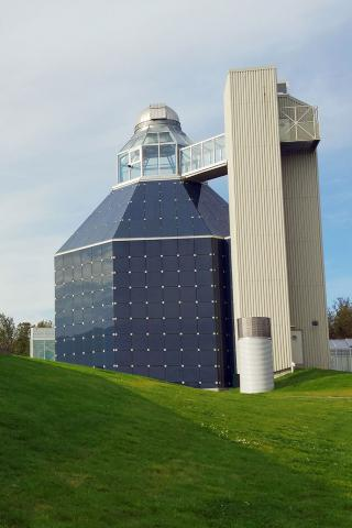 Image of the Science Centre